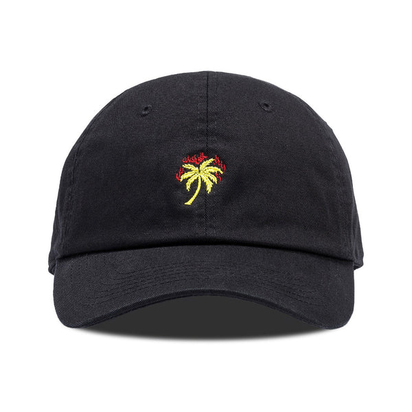 PALM TREE CAP (2 Colors)
