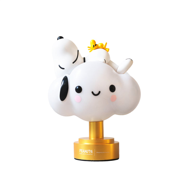FriendsWithYou x Snoopy Sculpture C Lamp