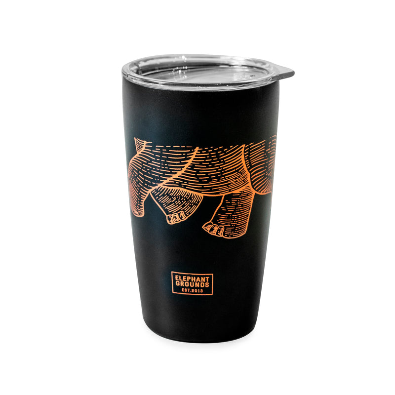 Elephant Grounds x MiiR Tumbler