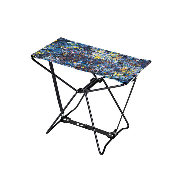 Jackson Pollock Studio Folding Chair