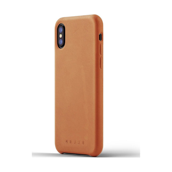 Full Leather Case for iPhone X (2 Colours)