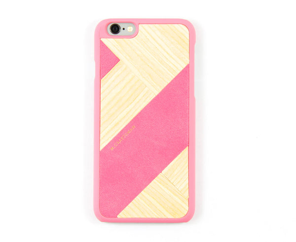 Sunny Pink COLLART for iPhone 6s PLUS