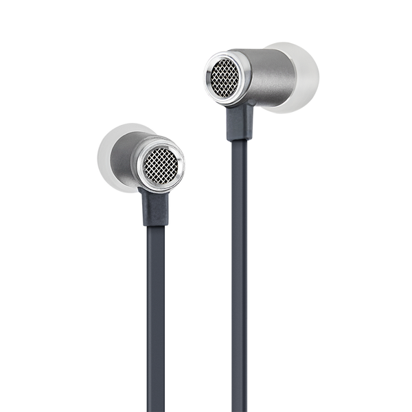 ME03 Gunmetal In-ear Headphone