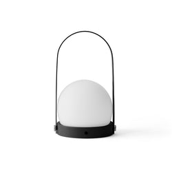 Carrie LED Lamp - Black