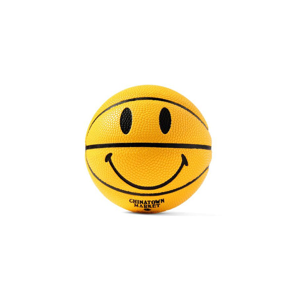 Smiley Mini Basketball