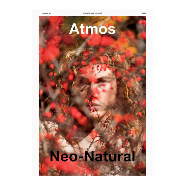 Atmos Magazine - Issue 1