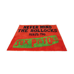 Never Mind The Bullocks Here's The Sex Pistols Mat