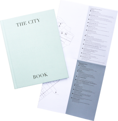 The Citybook - Hong Kong