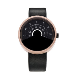 SERIES 000 - ROSE GOLD/BLACK/WHITE