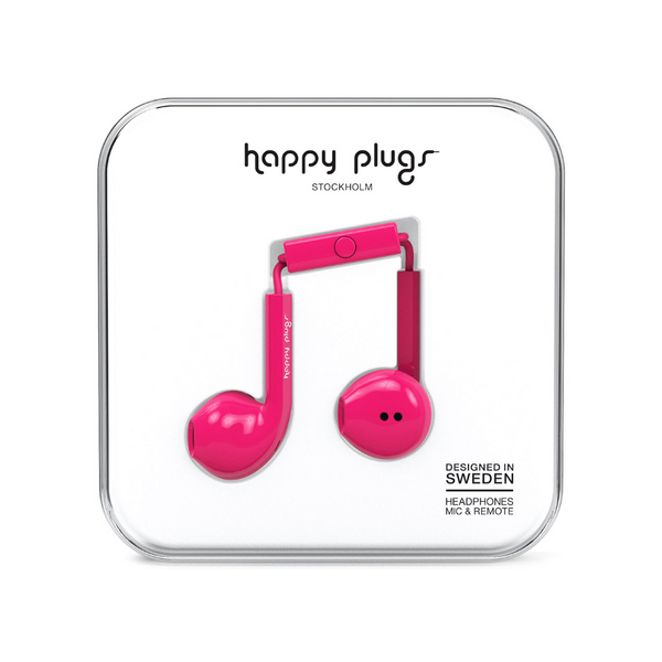 Earbud Plus (8 Colors)