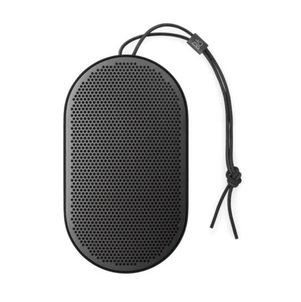 Beoplay P2 Portable Wireless Bluetooth Speaker - Black