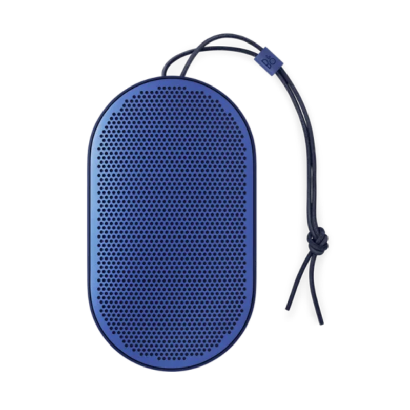 Beoplay P2 Portable Wireless Bluetooth Speaker - Royal Blue