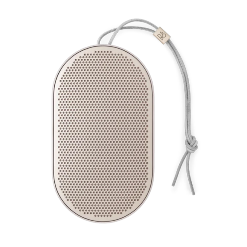 Beoplay P2 Portable Wireless Bluetooth Speaker - Sandstone