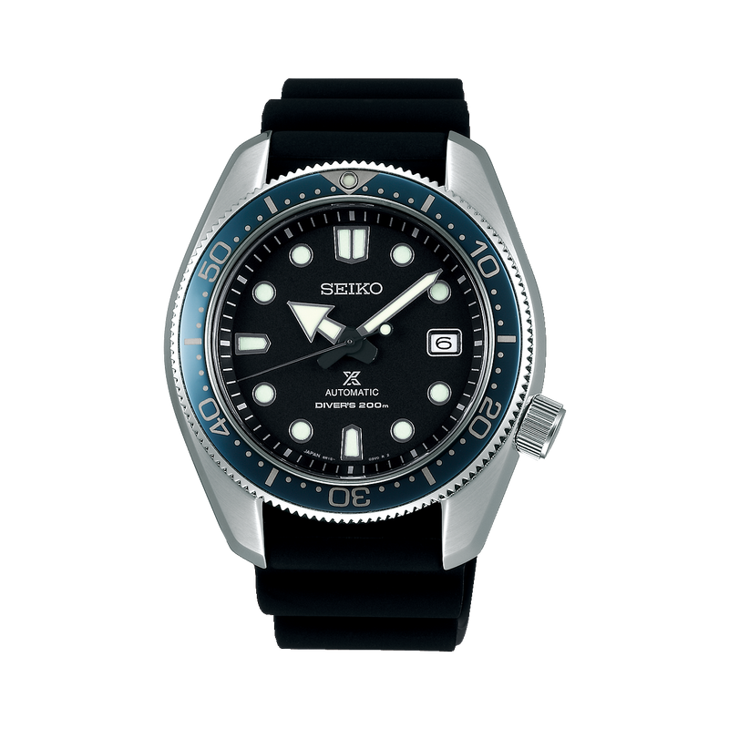 Prospex 1968 Automatic Diver Watch SPB079