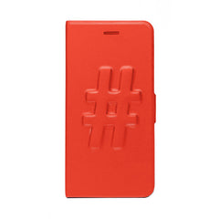 Red Flippy iPhone 6 Plus Case - Woawstore  - 1