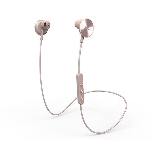 Rose BUTTONS Bluetooth Earphones