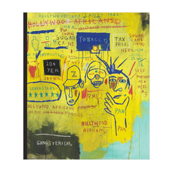 Writing the Future: Jean-Michel Basquiat and the Hip-Hop Generation