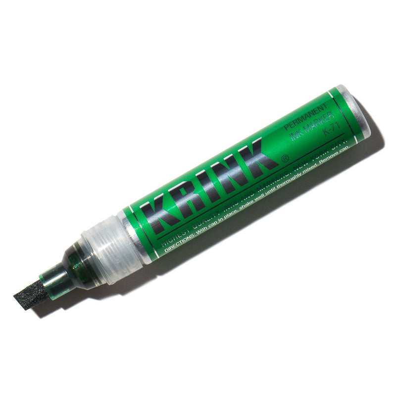 K-71 Ink Marker - Green
