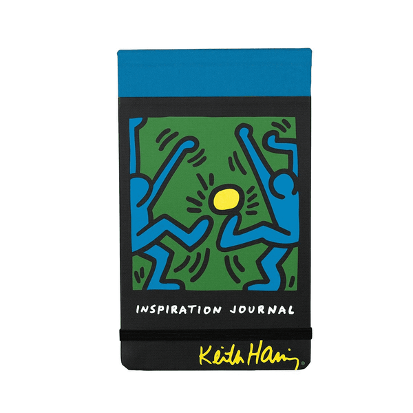 Keith Haring Specialty Journal
