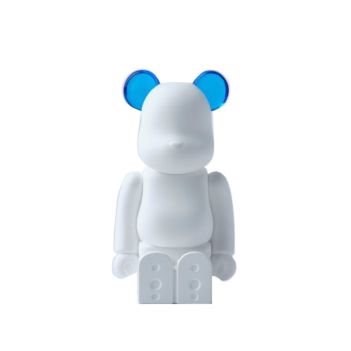Bibliotheque Blanche x Medicom BE@RBRICK Aroma Ornament #0 Color - Blue