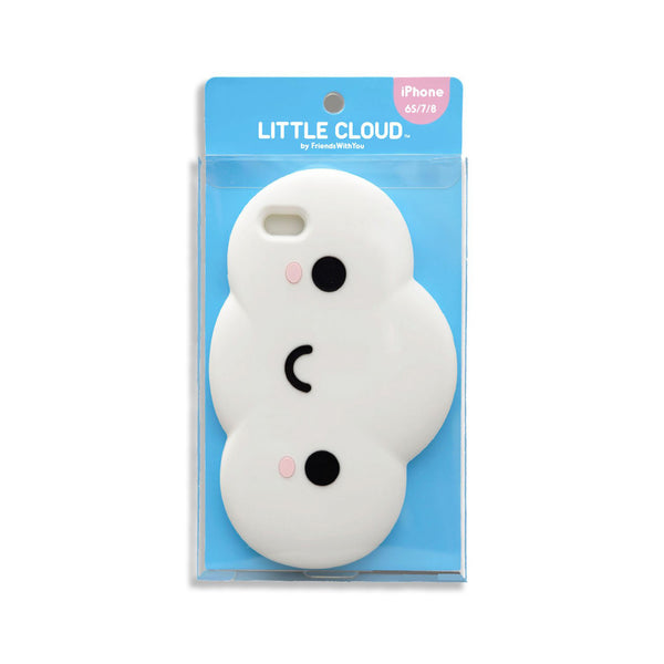 Little Cloud iPhone Case (for iPhone 8 and iPhone X)