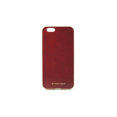 Red MyCASE (the UNIQUE) for iPhone 6