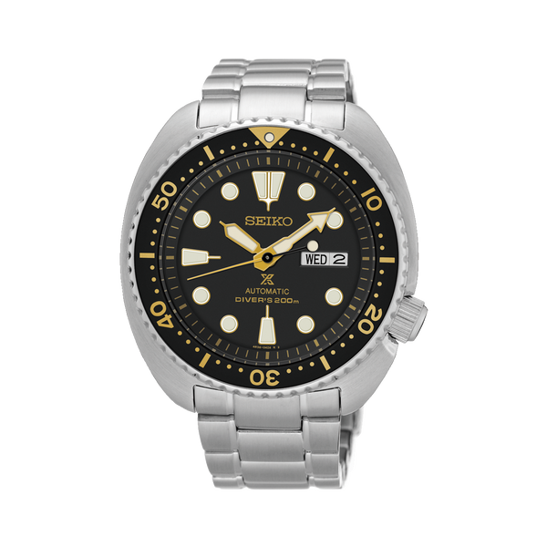Prospex Automatic Diver Watch SRP775