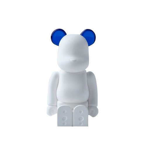 Bibliotheque Blanche x Medicom BE@RBRICK Aroma Ornament #0 Color - Navy