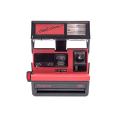 Polaroid 600 Camera - Cool Cam