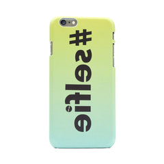Selfie iPhone 6 Case - Woawstore  - 1