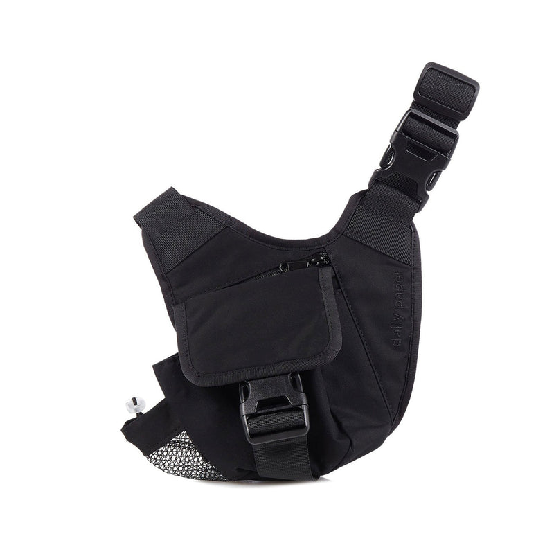 Black V-Waistbag