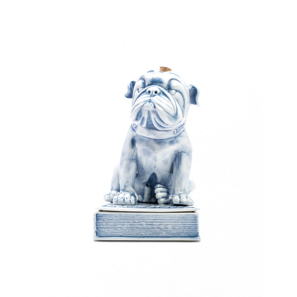 ENGLISH BULLDOG INCENSE CHAMBER