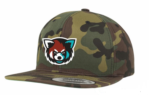YMCA / Limited Edition army cap
