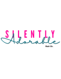 Silently Adorable Hair Llc.