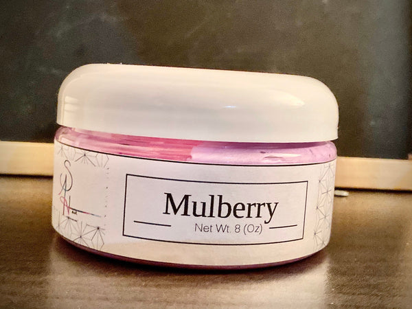 Mulberry Luxury Body Lotion