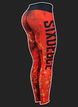 Six Deuce Digital Glow Leggings