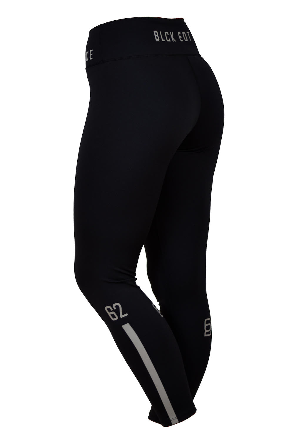 SIX DEUCE LIMITED BLACK EDITION LEGGINGS