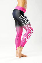 Six Deuce Twotoned 3.0 Fitness Leggings Pink 2nd Generation