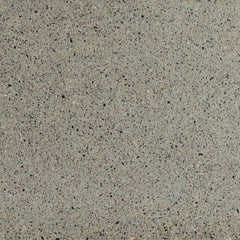 Light exposed aggregate