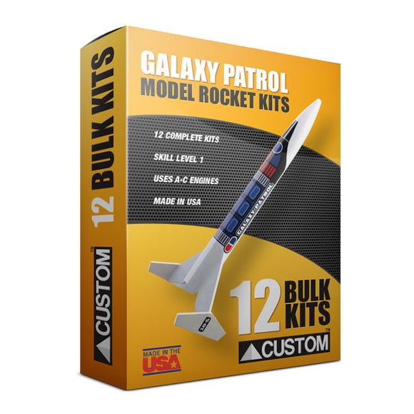 Galaxy Patrol Bulk Pack