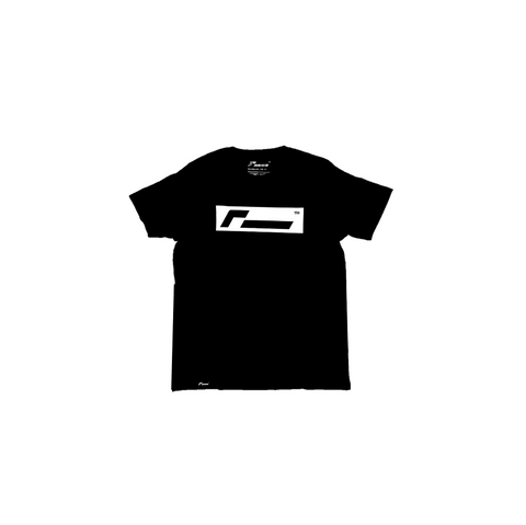 Racingline Black T-Shirt