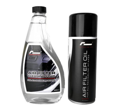 Racingline Performance Air Filter Cleaning Kit