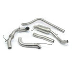 Cobra Sport Exhaust - Seat Ibiza Cupra 1.8 TSI (16-18) Turbo Back Performance Exhaust