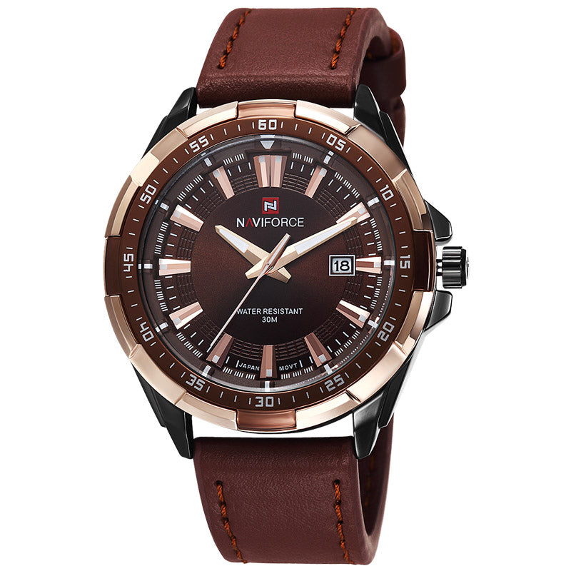 Mens Watches Top Luxury Brand Fashion