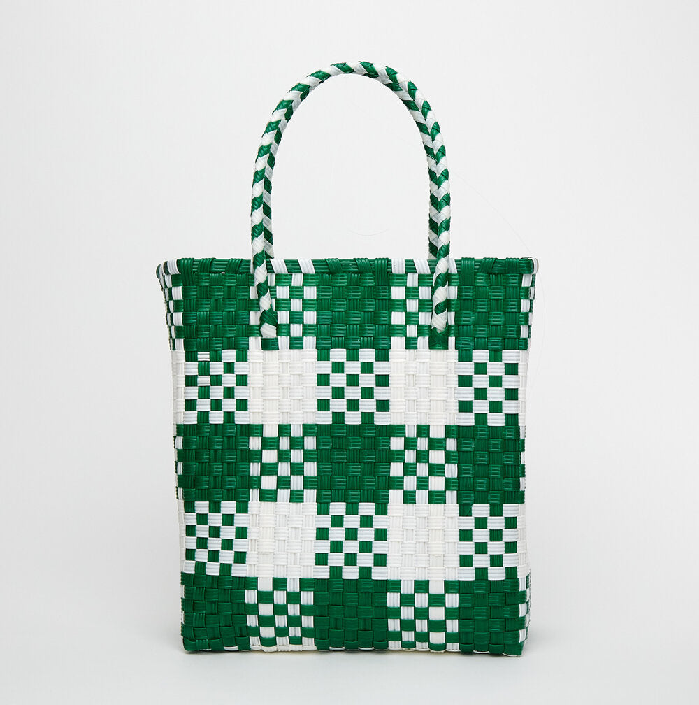 Lily Bag Green