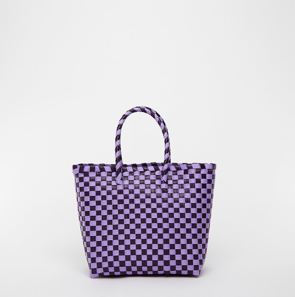 Shayna Bag Purple