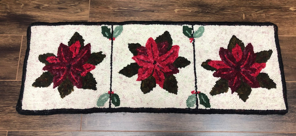 Three Wishes, Rug Hooking Pattern