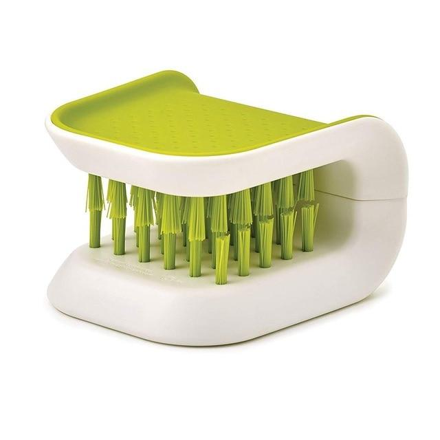 Kitchen Utensil Scrub Brush