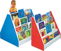 Kids' Wooden Bookshelf SHA-VS-209E
