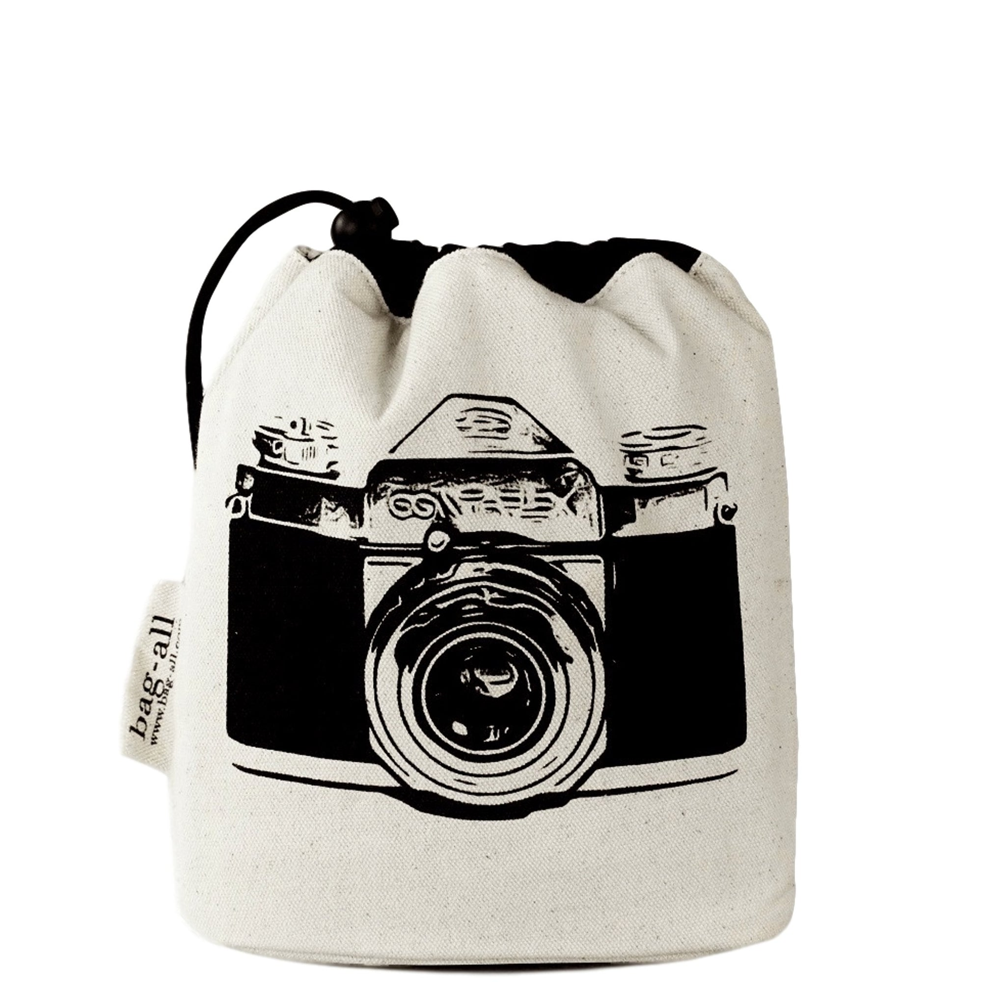 Camera Case - Bag-all Paris